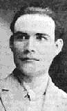 Alfonso Cortés Young Man