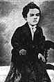 Child Poet Rubén Darío