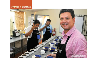 Food & Drink: Nicaragua
