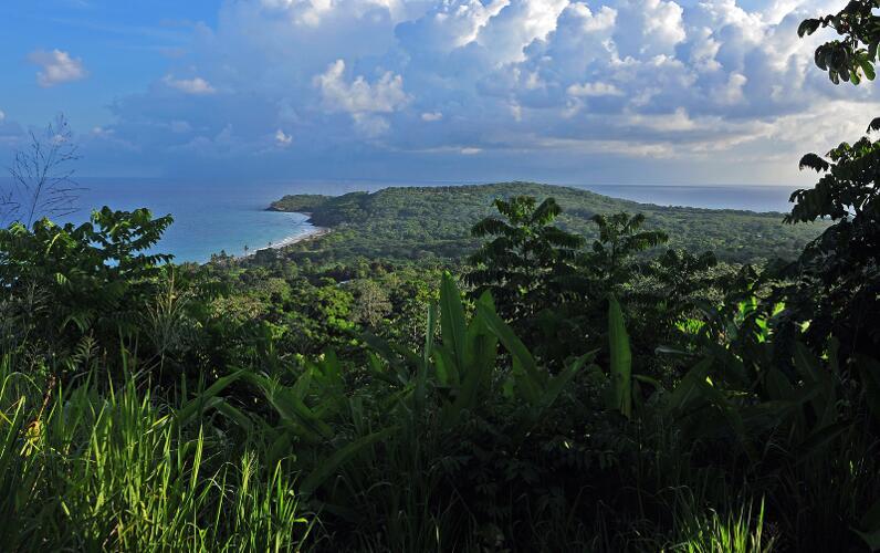9 Corn Island